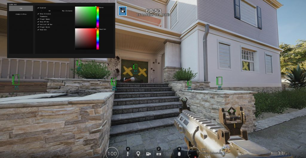 Rainbow - Free Game Cheats