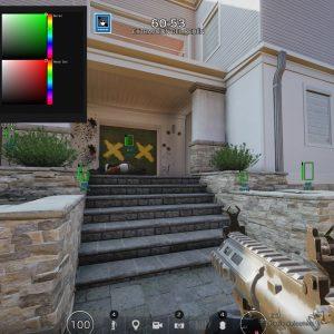 Rainbow six siege cheats
